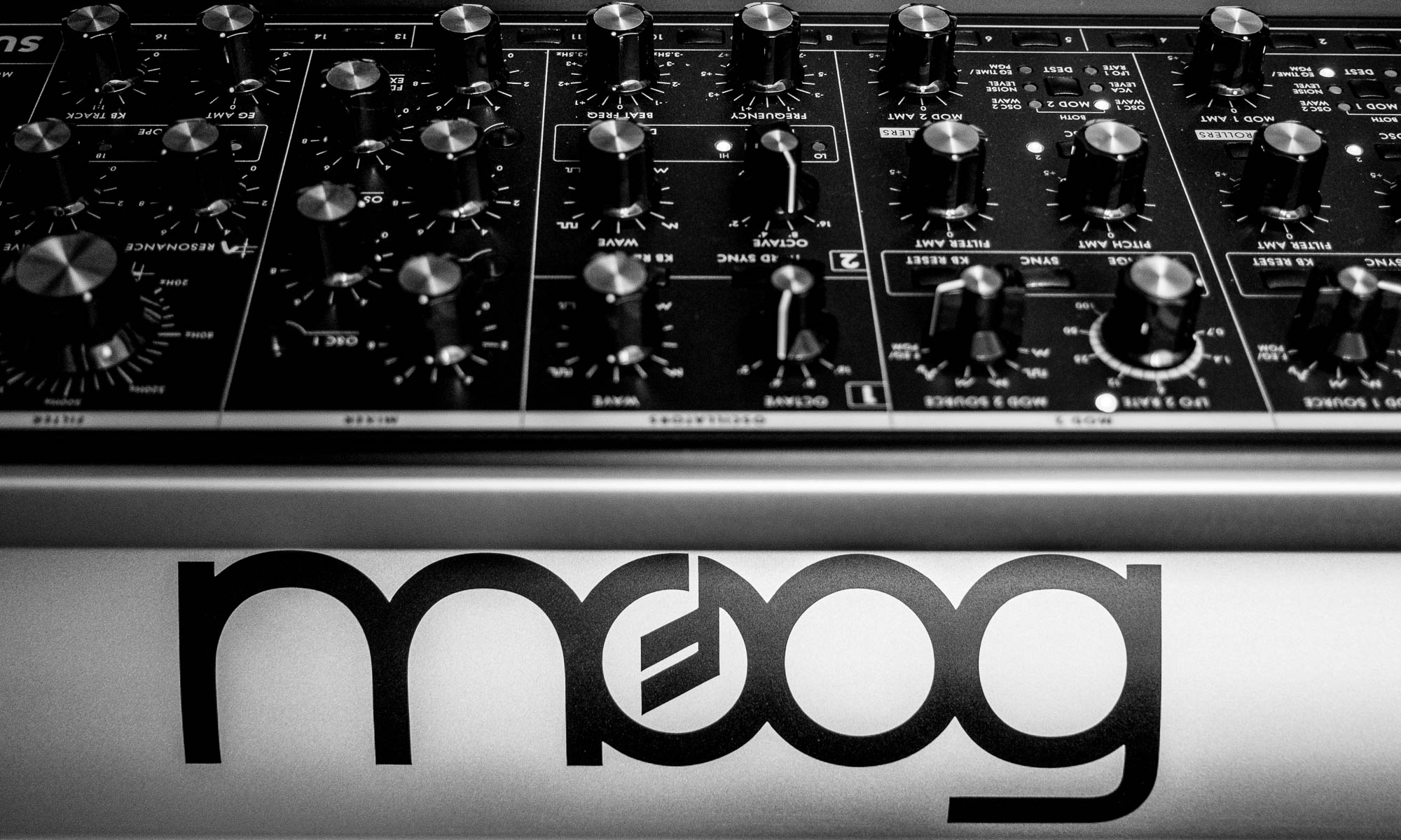 Art of Moog